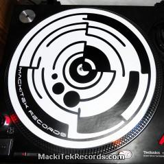 Mackitek Feutrines 16 White