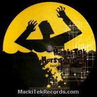 MackiTek Hors Serie 08