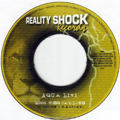 Reality Shock 03