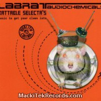 Labrat Audio CD 01
