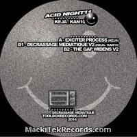 Acid Night 11