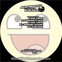 Acid Night 13