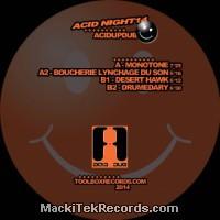 Acid Night 14