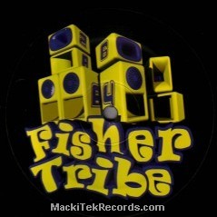 Fisher Tribe 01 RP
