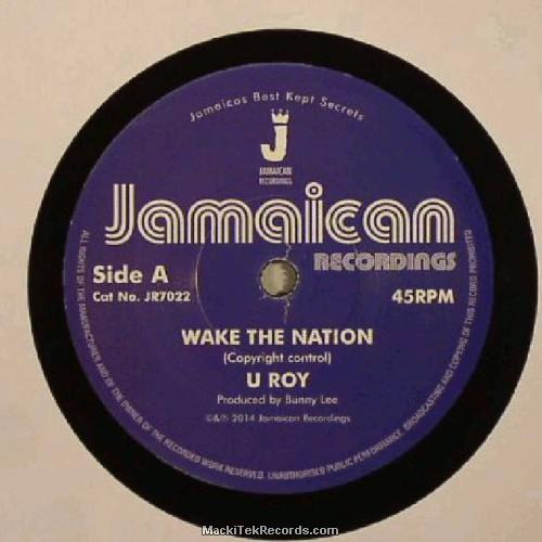 Jamaican Recordings 7022