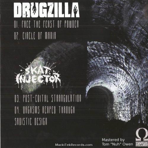 Omega Warfare Records 04