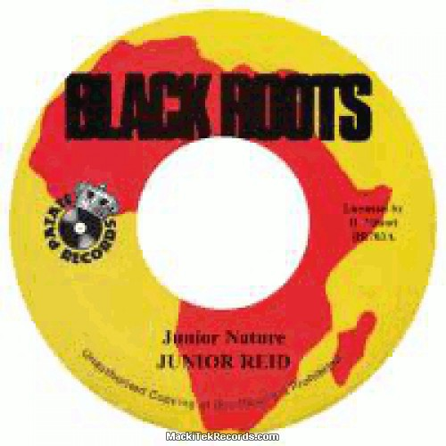 Black Roots 703