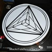 Feutrines Pyramid Circle
