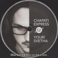 Chapati Express 52