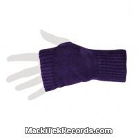 Mitaines Basic Purple