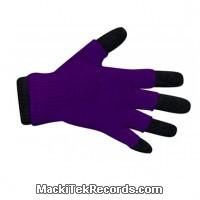 Gants Poizen Industries Double Purple