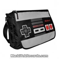 Sac Nintendo Reversible