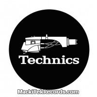 Feutrines Technics headshell