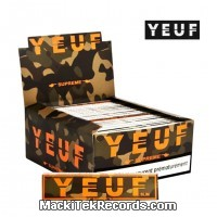 Feuille YEUF Slim Box Supreme x50