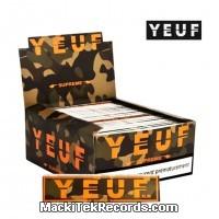 Feuille YEUF Slim Box Supreme x50