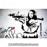 Bache Banksy Bazooka