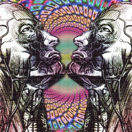 Bache Cosmic vision
