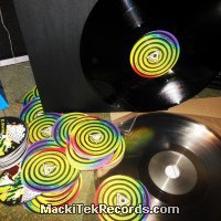 MackiTek Records 28