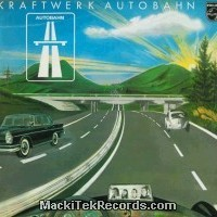 Kraftwerk Autobahn
