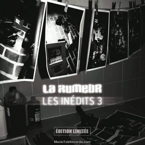 La Rumeur LP 279