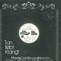Ton Liebt Klang 35