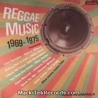 Voice Of Jamaica LP 04