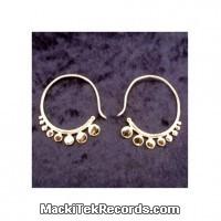 Boucles dOreille Open Ring
