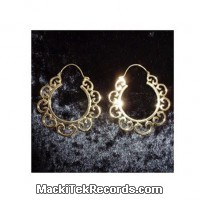 Boucles dOreille Loop Close Ring