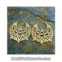 Boucles dOreille Gypsy Queen 2