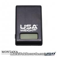 Balance Electronique Montana 500-0.1 gr