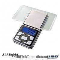 Balance éléctronique Alabama 100-0.01gr