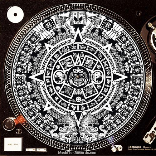Feutrines Maya