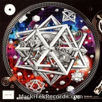 Slipmats Space Gehko