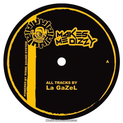 Makes Me Dizzy 04 RP