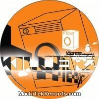 Toolbox Killerz 25