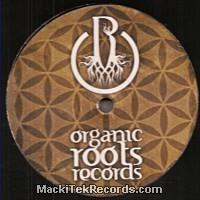 Organic Roots 1001