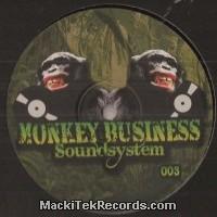 Monkey Business 03