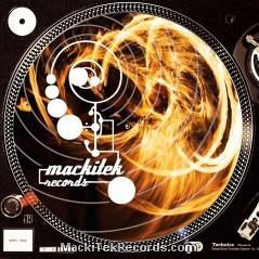 Feutrines MackiTek Fire