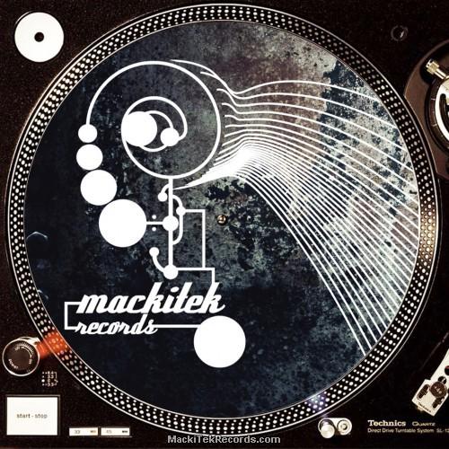 Feutrines MackiTek Records V2
