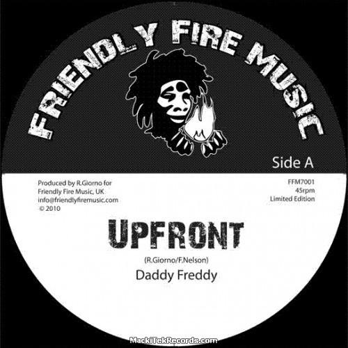 Friendly Fire 701