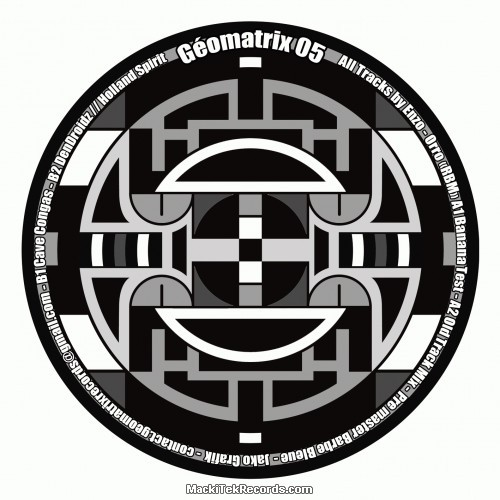 Geomatrix 05 RP