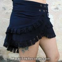 Baba Skirt Noir