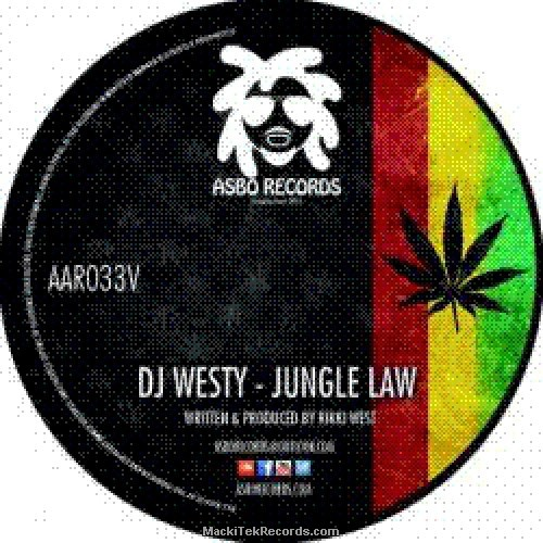 Asbo Records 33
