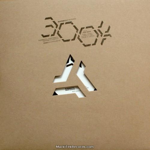 Alphacut 3004