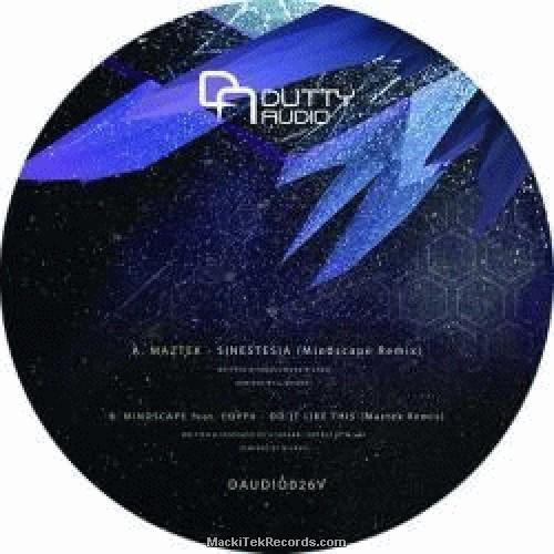 Dutty Audio 26