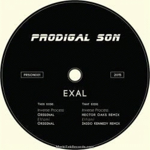 Prodigal Son 01