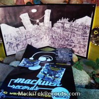MackiTek 30 - 10 Years of FreeTekno