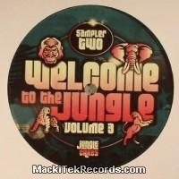 Jungle Cakes 43