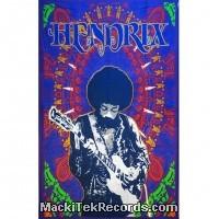 Tenture Hendrix TES076