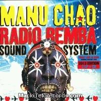 Manu Chao Radio Bemba